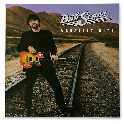 Bob Seger Greatest Hits Cd