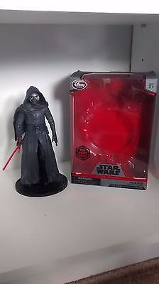 star wars elite series kylo ren masked complete with box disney