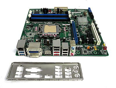 Intel G12527-309 DQ67SW USB 3.0 Socket LGA1155 Desktop Motherboard