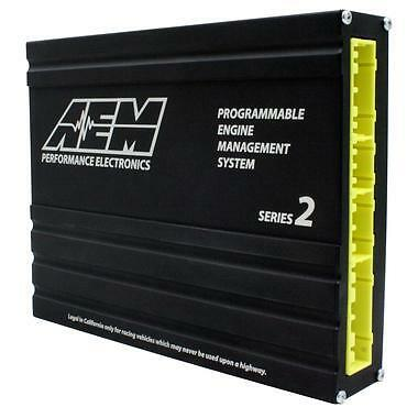 Aem Series 2 Manual Transmisson Eagle/mitsubishi/lancer Plug & Play Ems, 30-6310