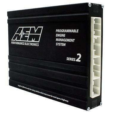 AEM SERIES 2 MANUAL TRANSMISSON for Subaru PLUG & PLAY EMS, 30-6821