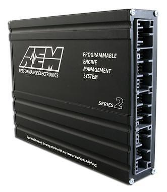 Aem Series 2 Manual Transmisson Acura/honda Plug & Play Ems, 30-6050