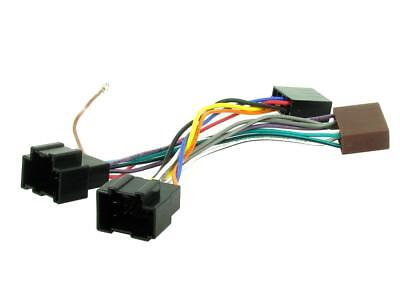 Chevrolet Epica Cd Radio Stereo Headunit Iso Wiring Harness Adaptor Ct20Dw04