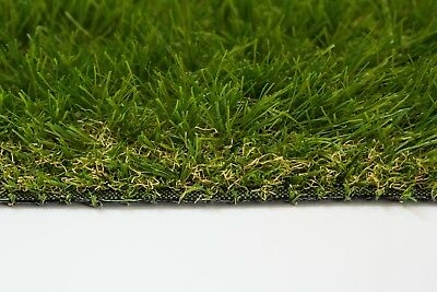 Lyon Astro 40mm Artificial Landscaping Grass Realistic Natural Fake Turf