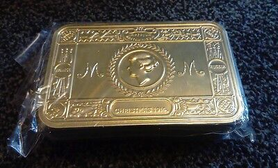 Princess Mary Christmas 1914 Replica Ww1 Tin Centenary 2014