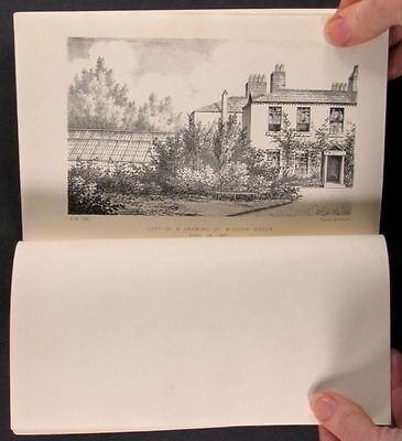 1865 Fake 18th Century 'Photographs' Found - Matthew Boulton & Lunar Society