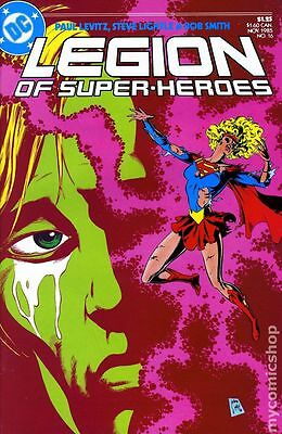Legion of Super-Heroes (1984 3rd Series) #16 VF