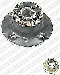 SNR Replacement Wheel Bearing Kit R15546