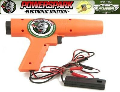 Powerspark TL100 Ignition Light