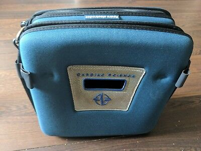 Carry Case For Cardiac Science Power Heart Aed......free Shipping