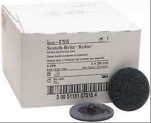 3M Surface Conditioning Discs 07515