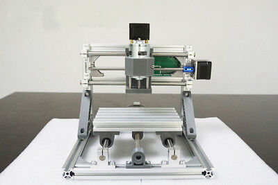 Mini CNC1610 Standard Configuration CNC Engraving Machine For DIY Milling Wood