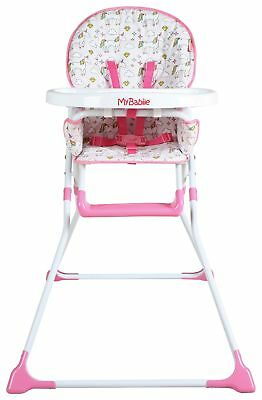 My Babiie MBHC1UN Unicorn Highchair. From the Official Argos Shop on ebay