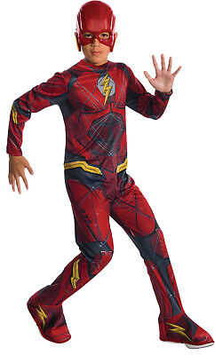 Justice League - The Flash Child Costume