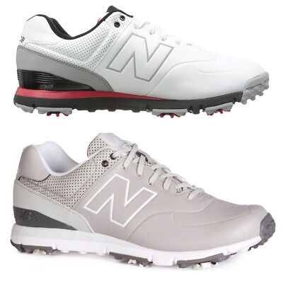 NEW Mens New Balance NBG574 Waterproof Golf Shoes - Choose Your Size and Color