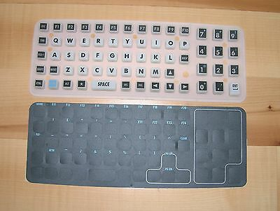 Symbol Vc5090 Keypad With Overlay Vc50 New
