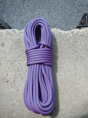 Sterling Gym ReVO Static Line, Low Stretch Rope, Climbing, Rappel 10.1mm x 95'