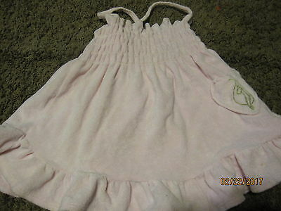 Toddler~Girls~Baby Phat Girlz~Swimsuit~Cover Up~Size 2T