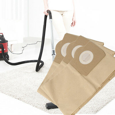 Universal Vacuum Cleaner Bags Paper Dust Bag Replacement For Rowenta ZR814