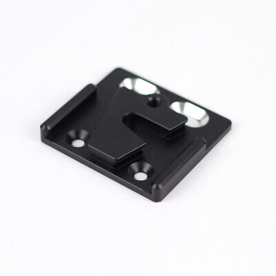 Mini VCT Mounting Plate fr SONY VCT-U14 Quick Release BasePlate A7S A7S2 GH4 GH5