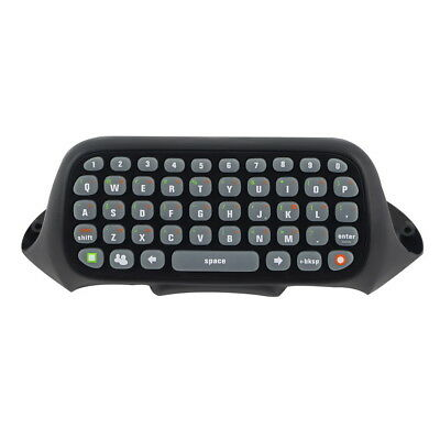 Wireless Messenger Game Keyboard Keypad ChatPad For XBOX 360 ack LL
