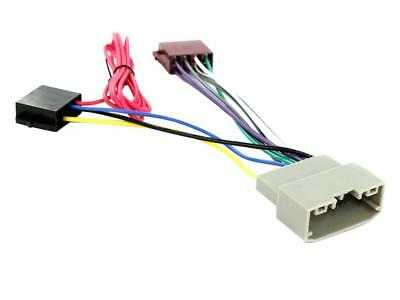 Stupendous Chrysler Voyager Iso Wiring Harness Connector Adaptor Pc2 58 4 Wiring 101 Swasaxxcnl