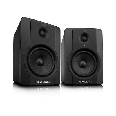 M-Audio BX5 D2 (Paar) | BX-5 | Studio-Monitor | refurbished