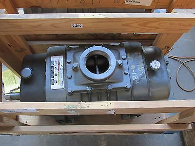 +New In Crate Tuthill 4009-46R3 Pd Plus Rotary Positive Displacement Blower