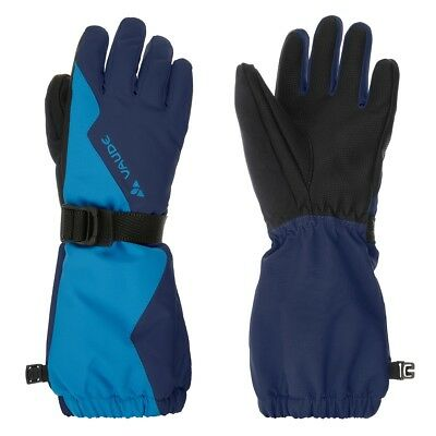 Original VAUDE Kids Snow Cup Gloves Kinderhandschuhe, NEU !