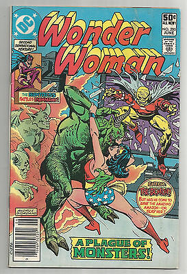 Wonder Woman # 280 * Huntress *