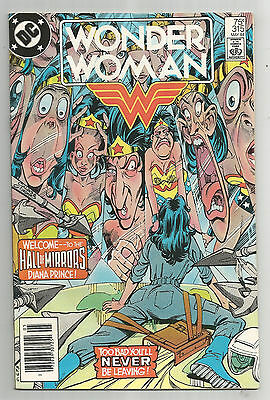 Wonder Woman # 315 * Nice Copy!