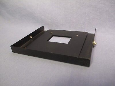 Lucky Enlarger Negative Carrier - 17 mm x 24 mm Opening /    AT 216
