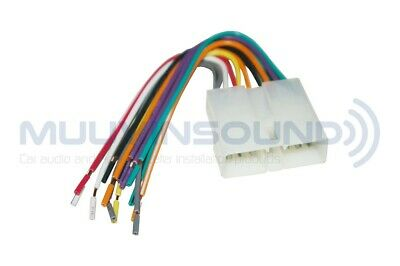 RAPTOR IP-1700 70-1782 Power 4 Speaker Wire Harness for Select ... on pony harness, swing harness, oxygen sensor extension harness, nakamichi harness, fall protection harness, engine harness, suspension harness, amp bypass harness, safety harness, cable harness, maxi-seal harness, obd0 to obd1 conversion harness, alpine stereo harness, electrical harness, battery harness, radio harness, dog harness, pet harness,