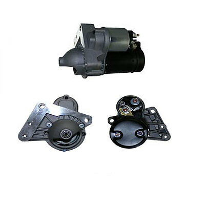 se adapta a CITROEN C1 1.4 HDi Motor De Arranque 2005-on-9570uk