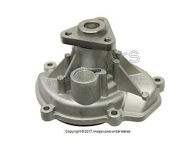 LASO Water Pump For Porsche GTS S TURBO S 4S Cayenne Macan Panamera SEE FITMENT