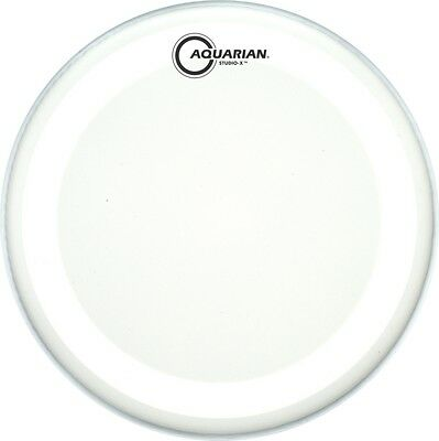 Aquarian Texture Coated Studio-X Drumhead 16 in.