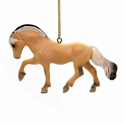 Trail Of Painted Ponies LITTLE BIG HORSE. Polyresin Ornament 4058160