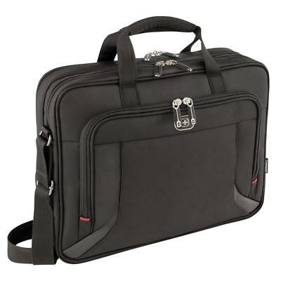 "Wenger 600649 Prospectus Notebook Laptop Tasche 15.6 - 16""(Zoll) iPad Tabletfach"