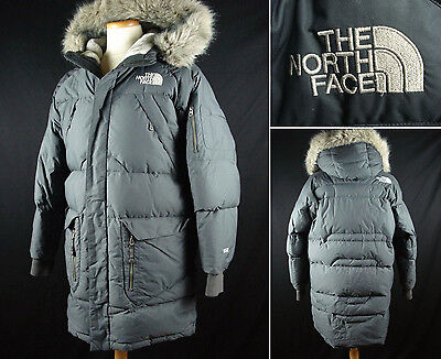 The North Face 550 Fill McMurdo Goose Down Puffer Jacket Coat sz M