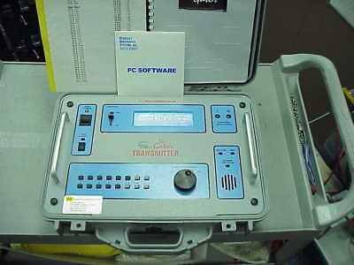 Berkeley Varitronics Systems Gator 1850-2100 MHz Portable Test Transmitter
