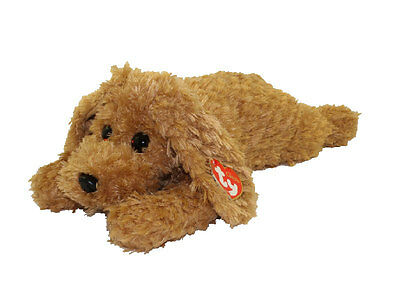 TY Classic Plush - BAYLEE the Dog (LARGE Version - 20 Inches) - MWMTs Stuffed An