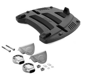 "Givi M3 Monokey mounting Plate & Kit for ""F"" Type Givi Luggage Racks"