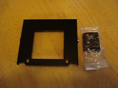 VIVITAR ENLARGER ACCESSORY Negative Carrier Glassless NIB