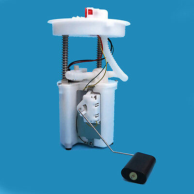 Fuel Pump Module Assembly US Motor Works USEP2299M fits 2000 Ford Focus