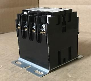 Square-D 8910Dpa34S41V02 4 Pole 35 Amp Open Definite Purpose Contactor 110-120V