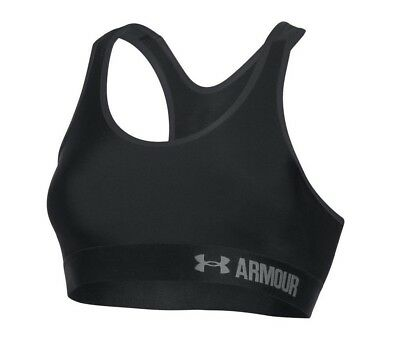 893cecd9b9 Under Armour 1273504 Women s Sports Bra UA Armour Mid (Best For A to C Cups