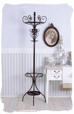 Coat Stand Antique Clothes Stand Vintage Wardrobe Valet Stand