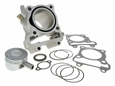 Honda SH 125 Big Bore Cylinder & Piston Kit 2001 - 2004