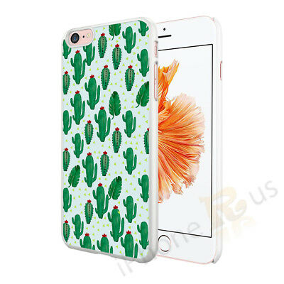 Cactus Case Cover For iPhone Samsung HTC Huawei Sony Xperia