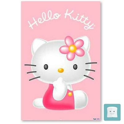 Empire 157560 Poster Hello Kitty